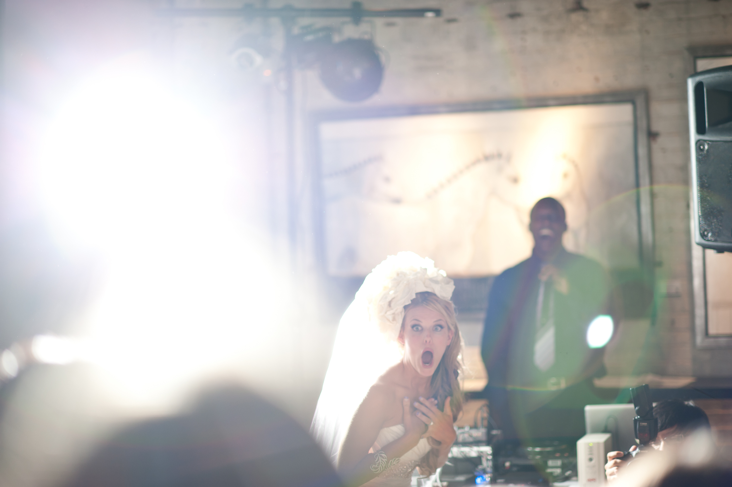 International Society of Wedding Photographers | 2012 | The Decisive Moment