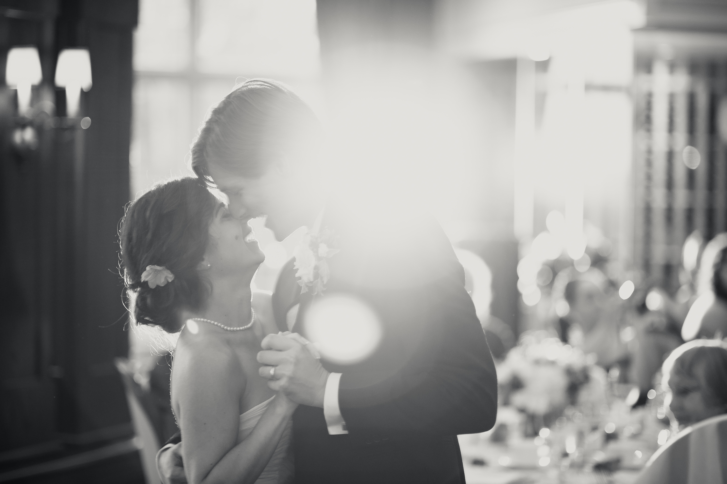 International Society of Wedding Photographers | 2011 | First Dance