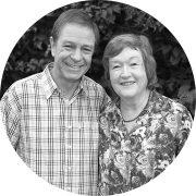 John & Jayne Scholtz