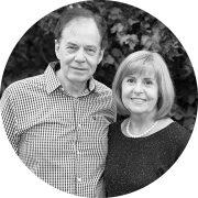 David & Carol Cape
