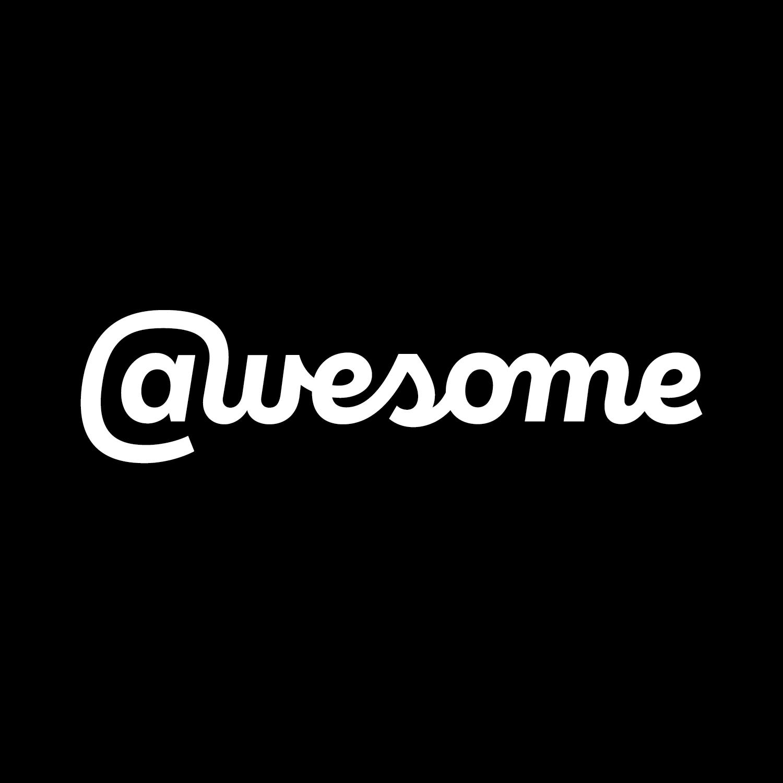 awesome_wordmark