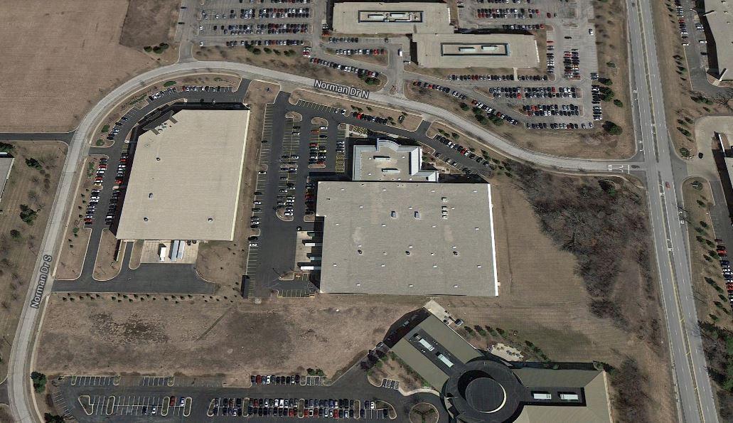 Google Earth©