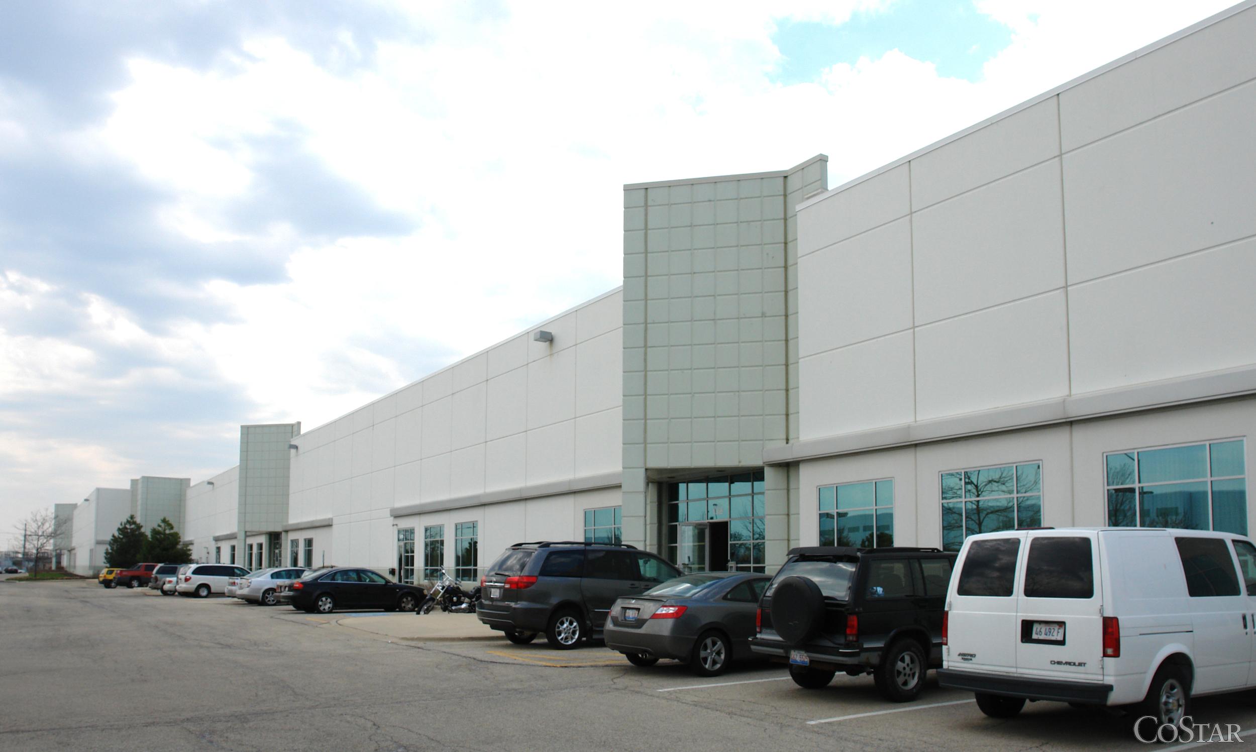 2012 Corporate Ln, Naperville