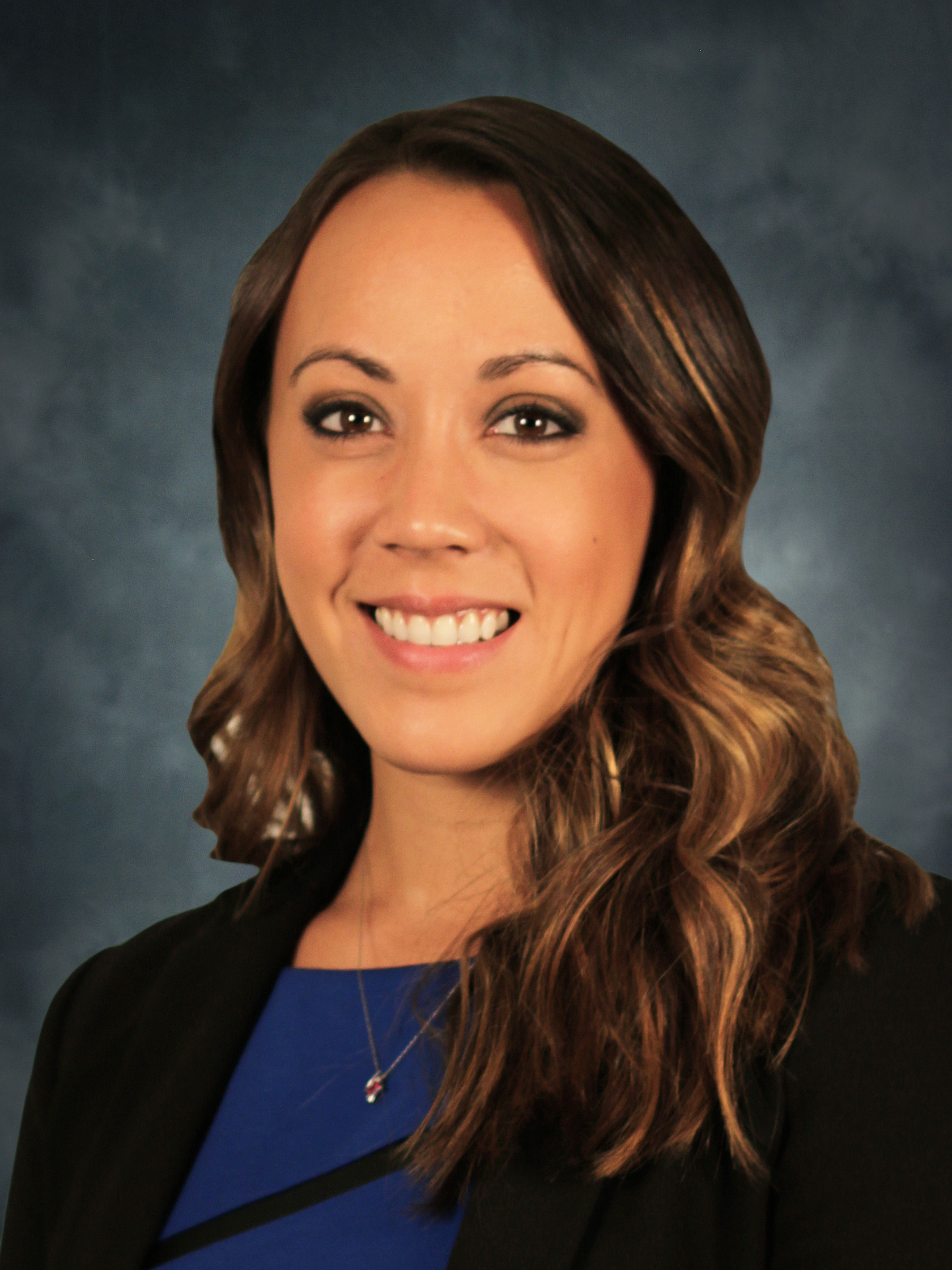 NAI Hiffman Associate Tabitha Dozier
