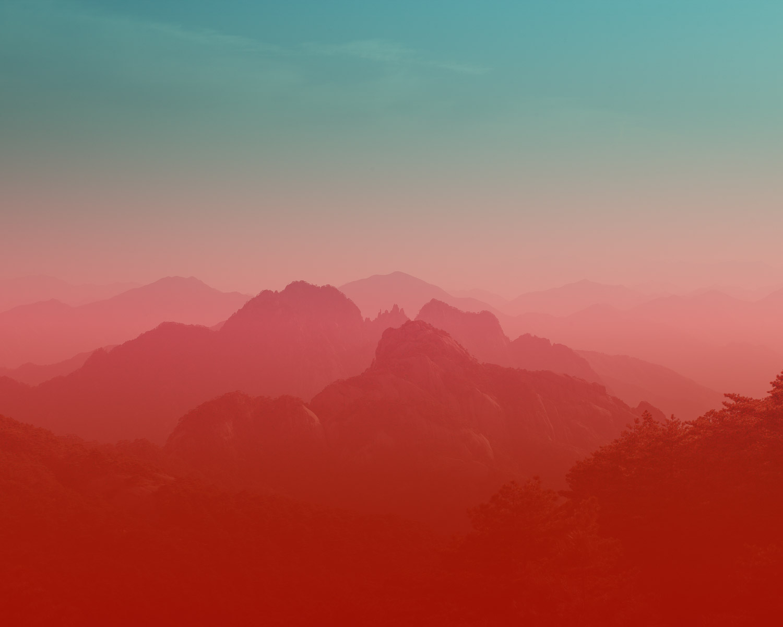 Alpine Modern -