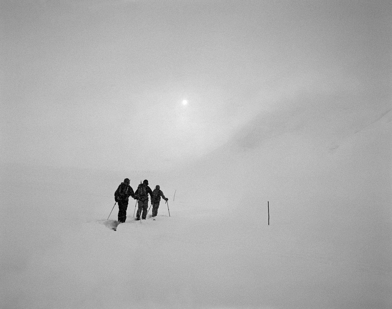 Alps // 40 -