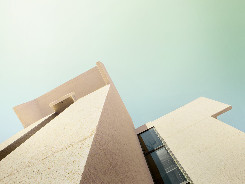 The Mesa Lab -