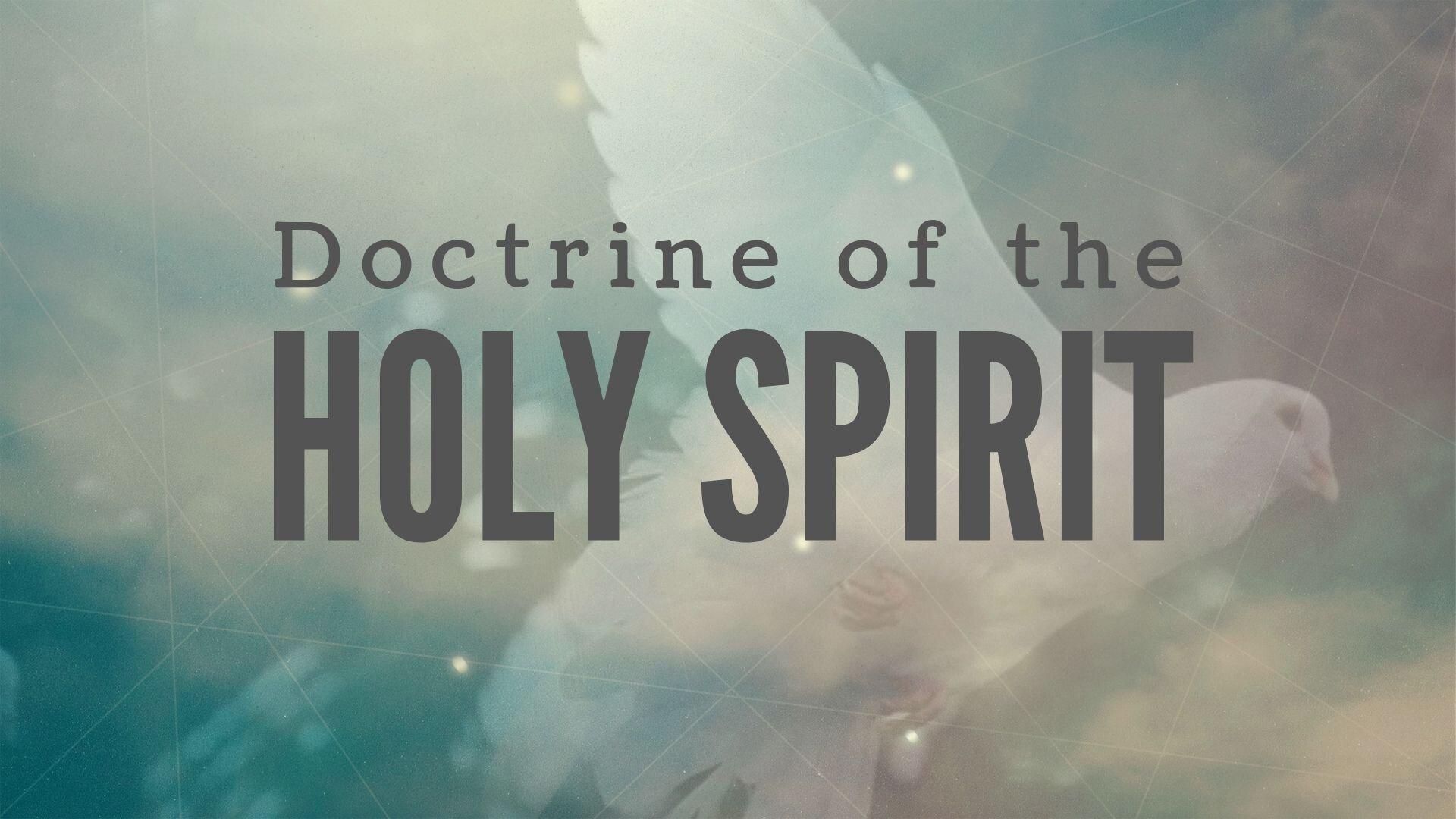 Doctrine of the Holy Spirit.jpg