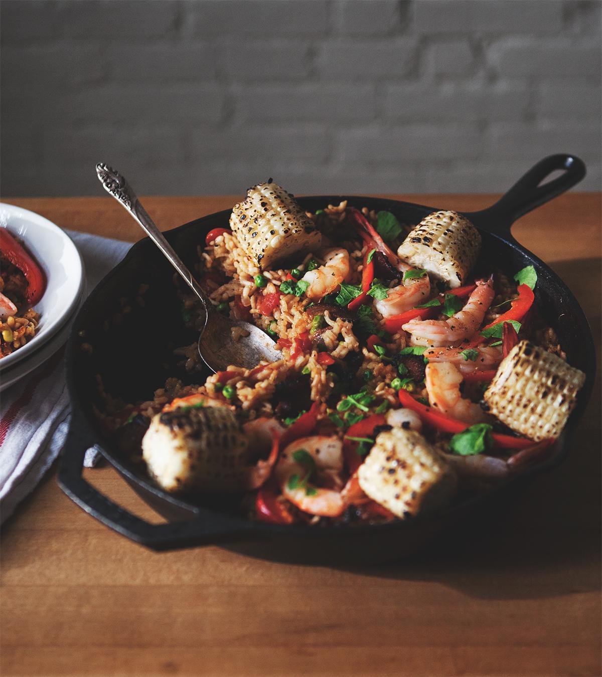 ABHSS_JG_Old-Bay-Shrimp-Paella-with-Charred-Corn-and-Bacon_13.jpg