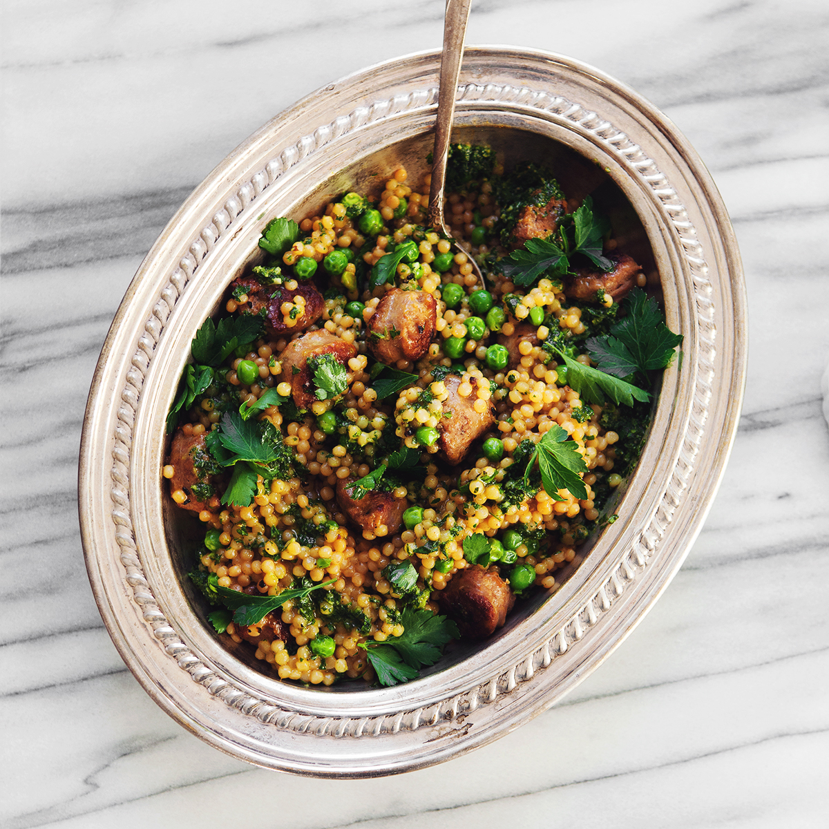 ABHSS_Israeli-Couscous-Risotto-with-Sausage_Peas_Parsley-Pesto_0071.jpg