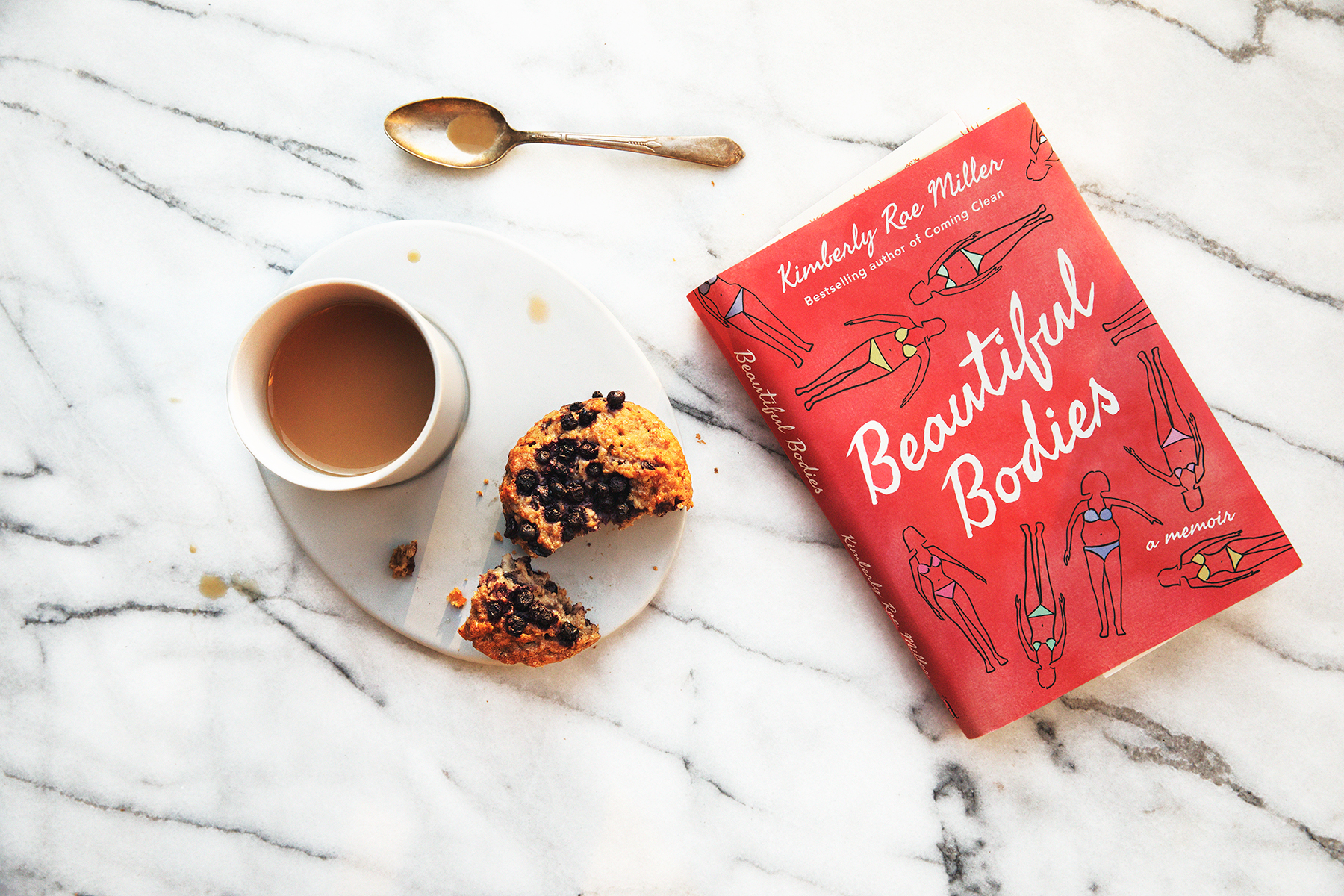 Beautiful bodies - a book review
