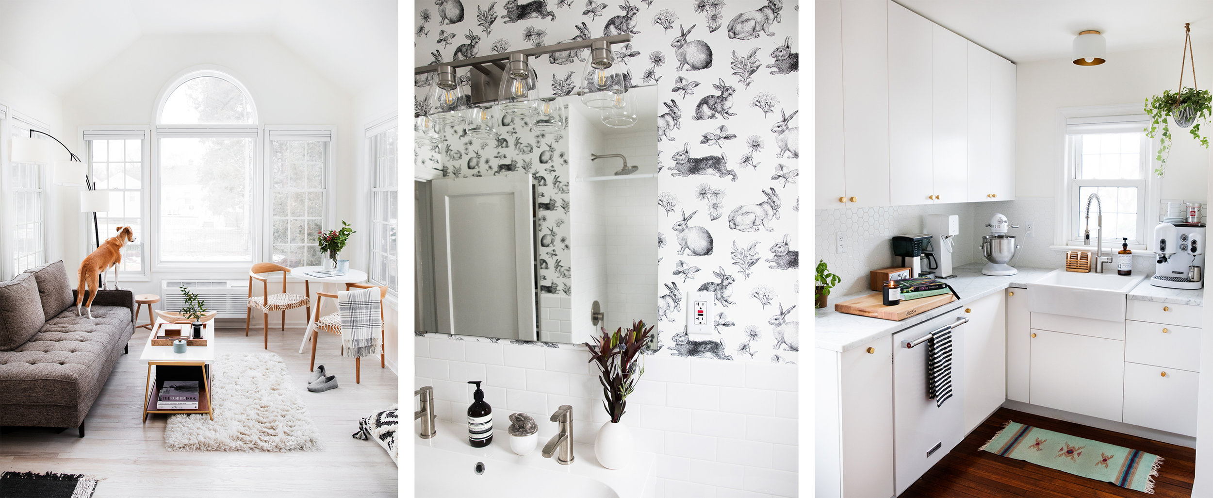 small space diary: - a Renovation Update