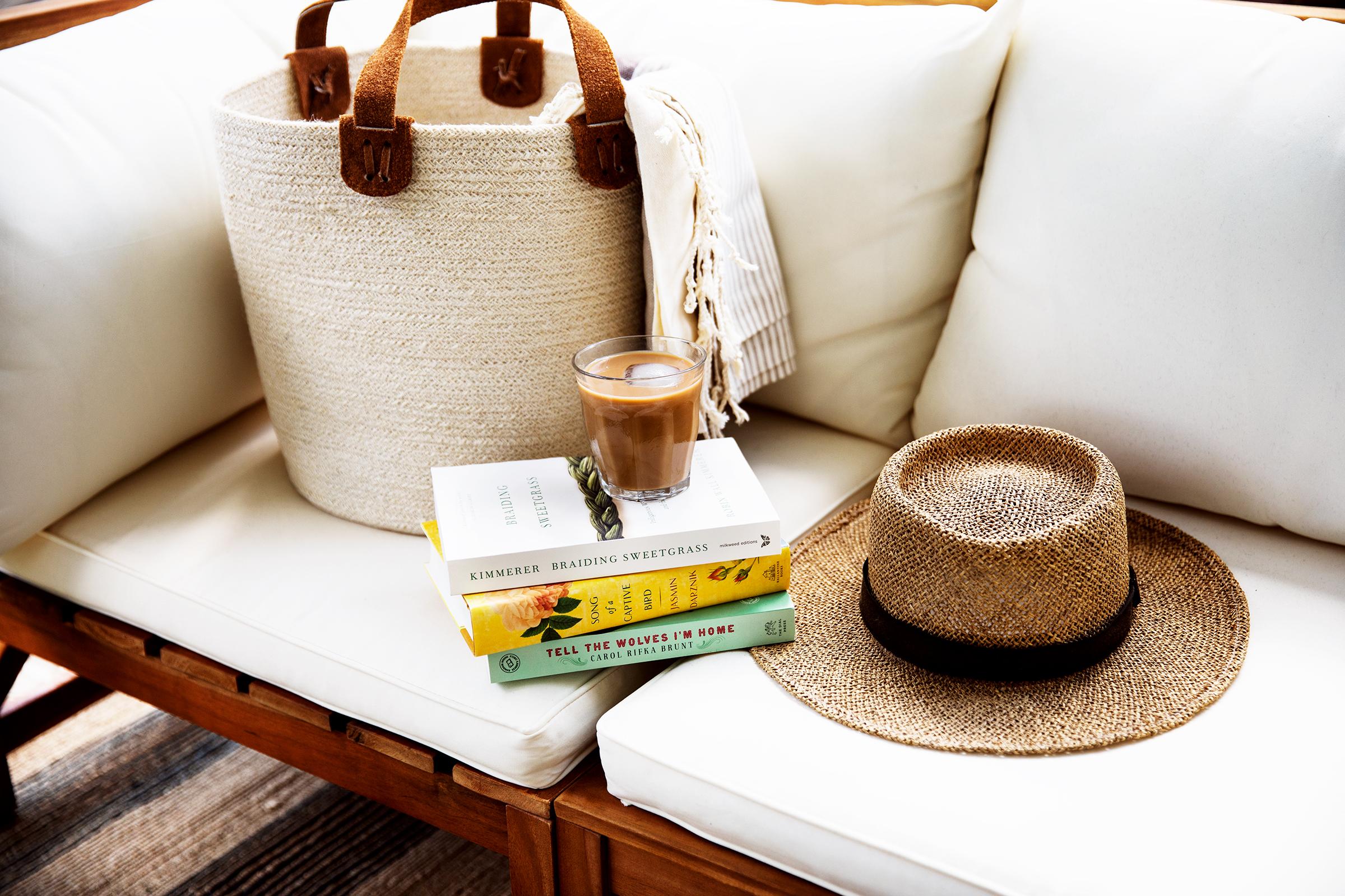 summer reading list - 2018 Summertime Book Picks