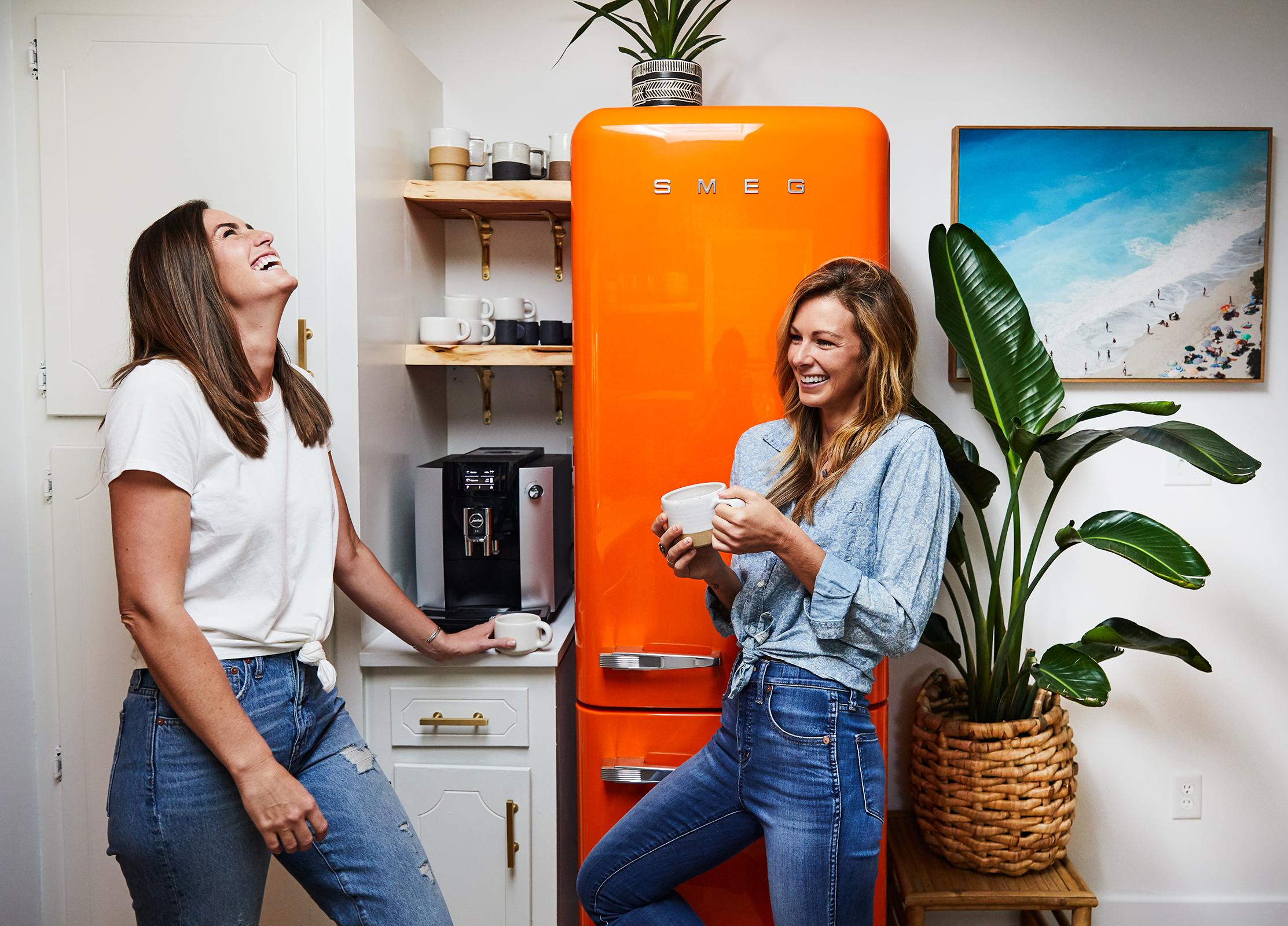 Chelsea Meissner At Home Better Happier