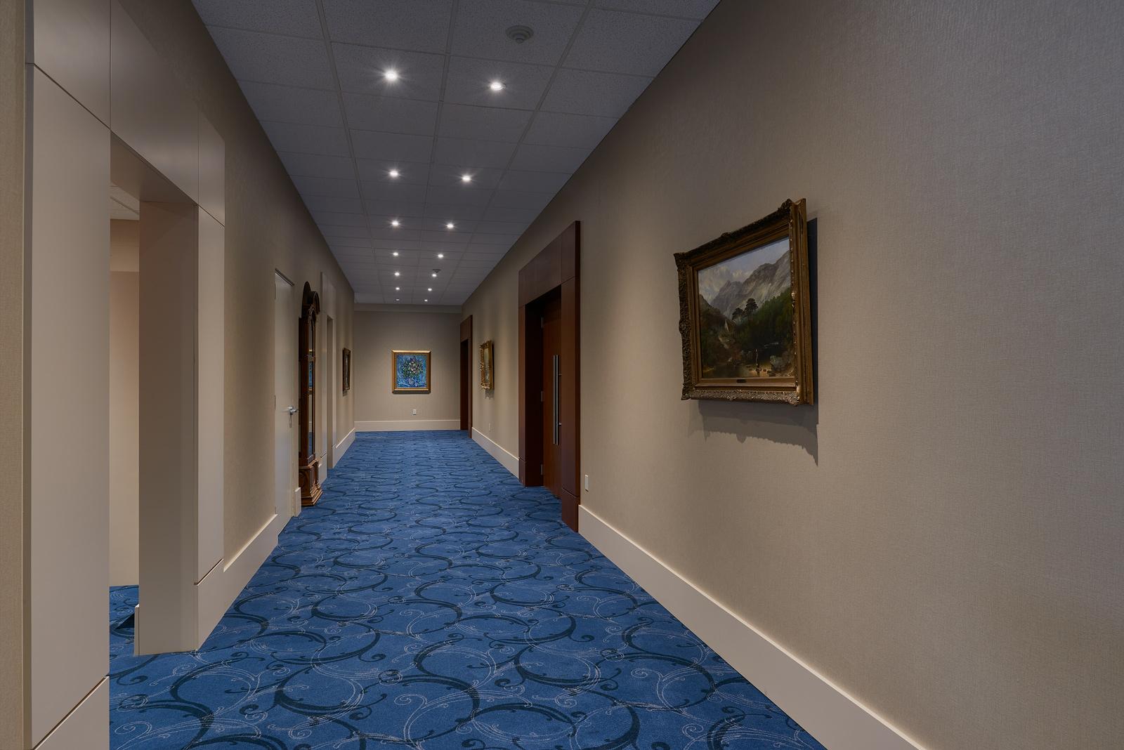 Corridor - Secondary
