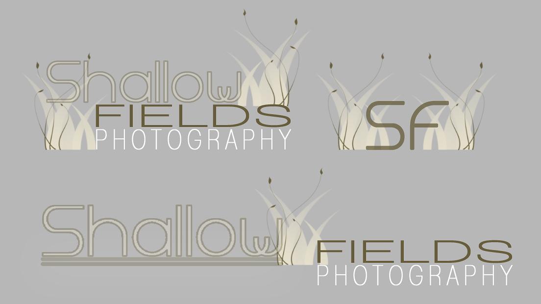 Shallow Fields Logos