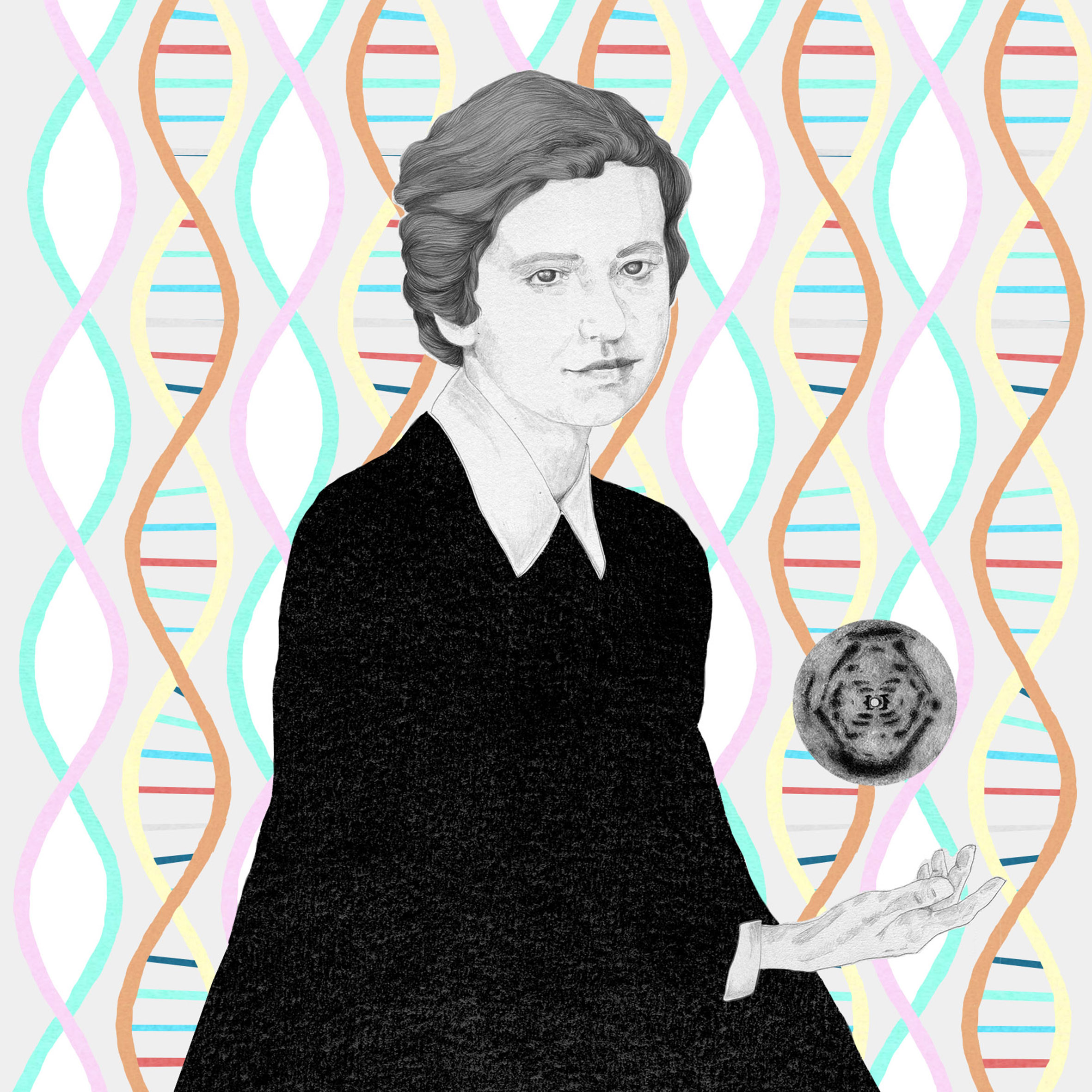 Forgotten Woman: The scientists/ Londres