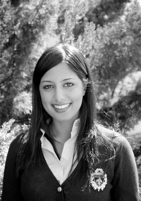 Zahra Shah, MD