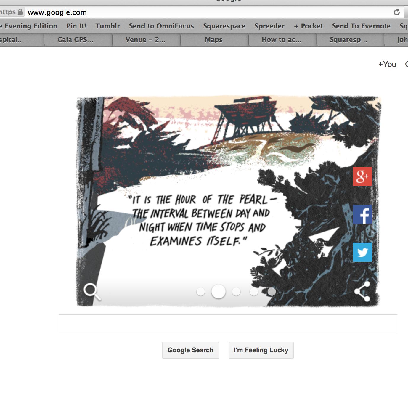 Steinbeck Google Doodle.png