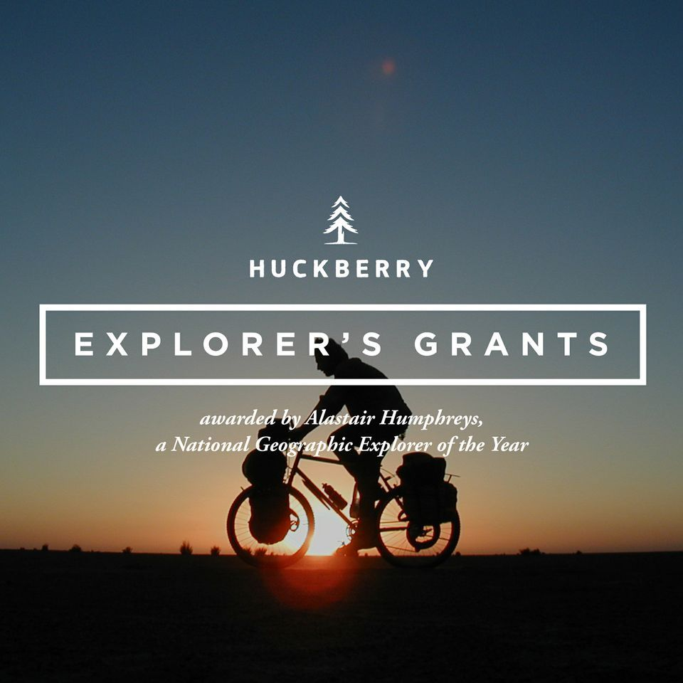 airows :       RAD contest from Huckberry. Win $1,000 to go on an adventure.