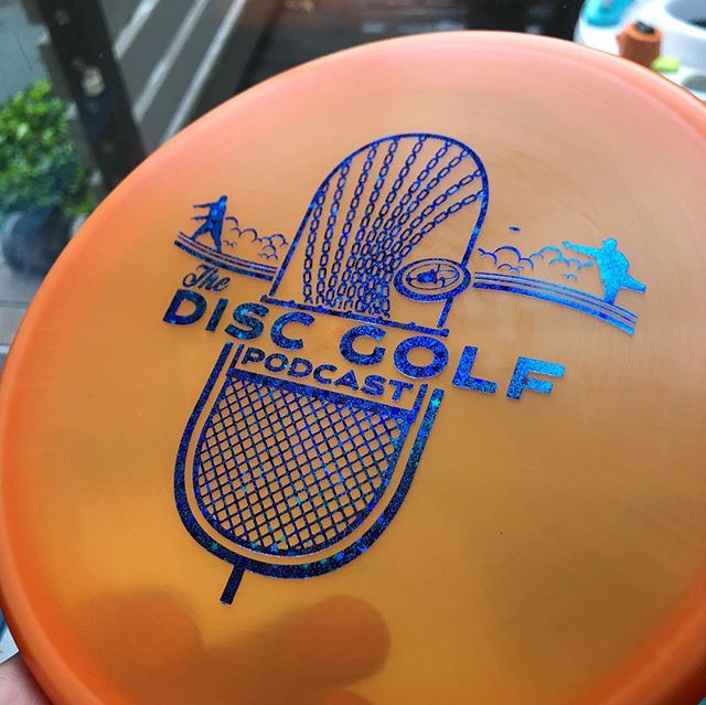 New #thediscgolfpodcast @discraftdiscgolf order is up on our site! Buzzzes, Zones, and Roaches left. Check it out, these turned out great! . . . #discgolf #throwstuffatstuff #discraft #buzzz #swirlyesp #zone #customstamp