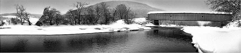 Panorama-Winter coverd bridge.jpg