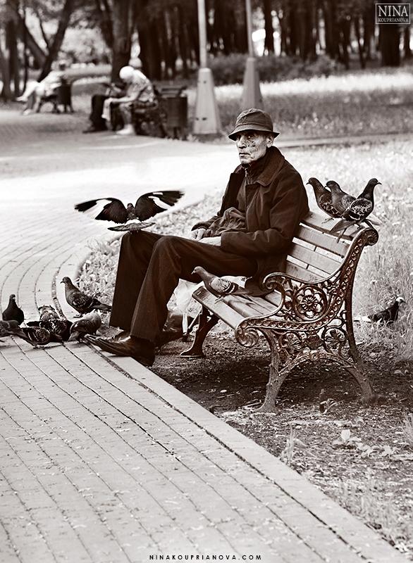 Birdman (Alienation)