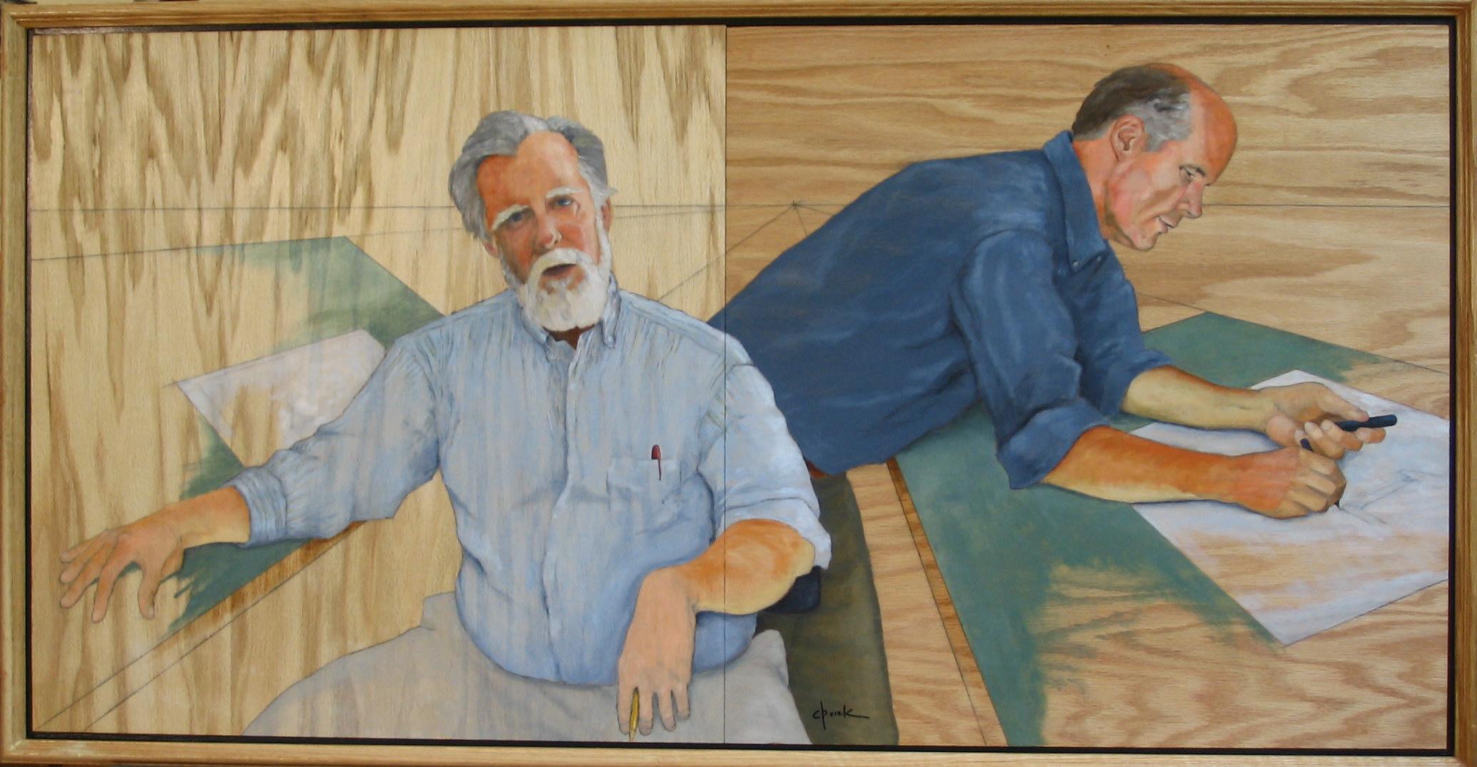 Russell Skinner & Bahlmann Abbot