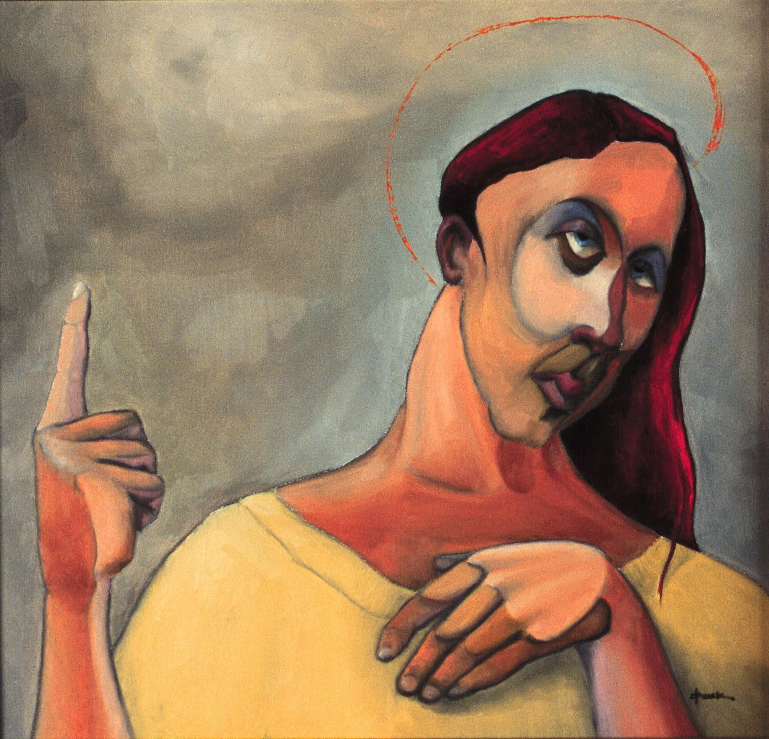 Saint I