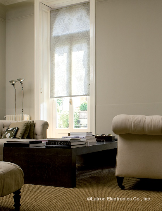 Coulisse Living Room