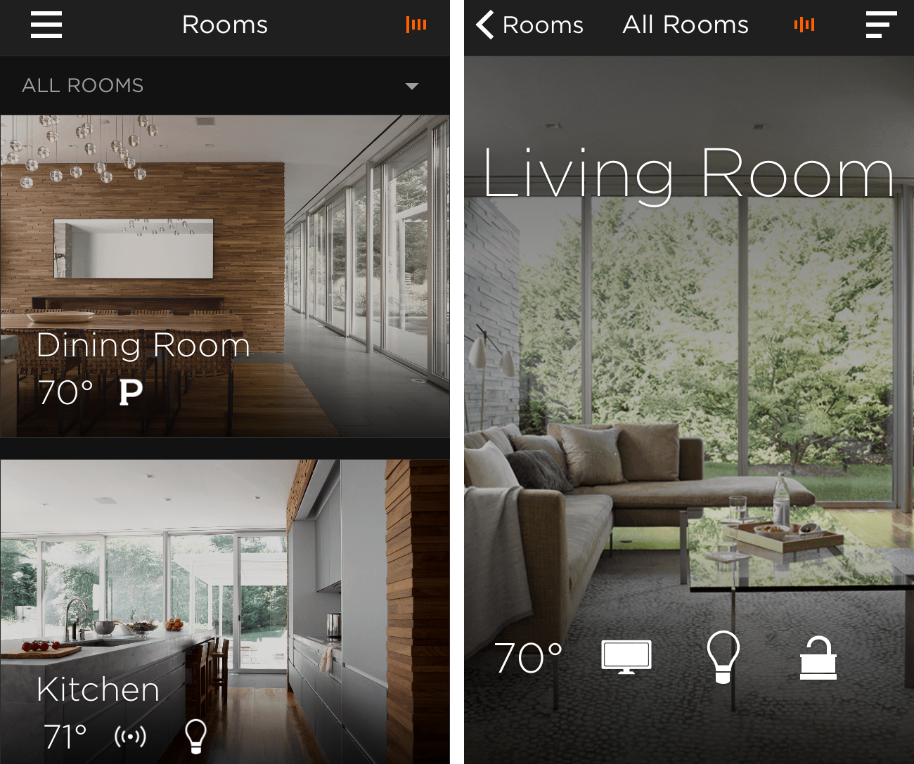 With custom photos, rooms layout is absolutely gorgeous.