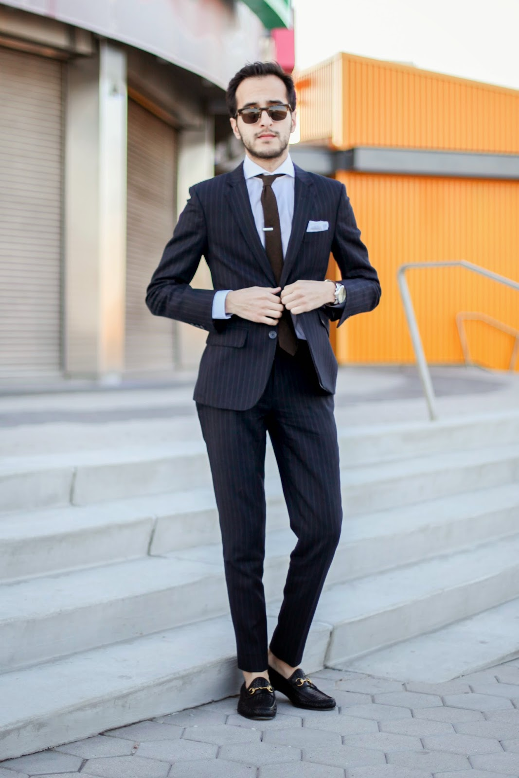 Born To Tailor Bespoke Custom Tailor Suits New York Varun Gandhi 3.JPG