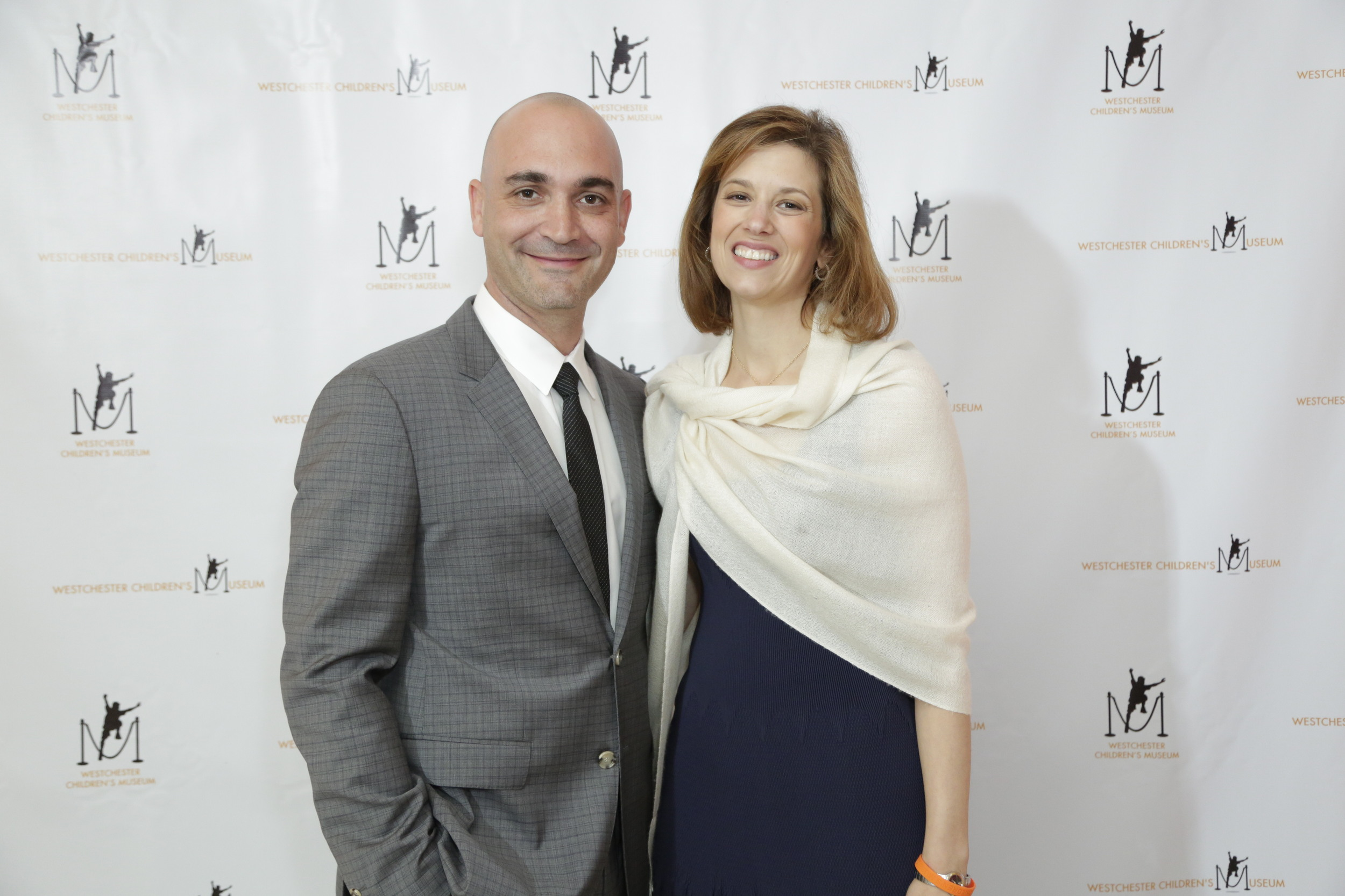 Event Co-Chairs: David Milowitz and Stacey Schutzer