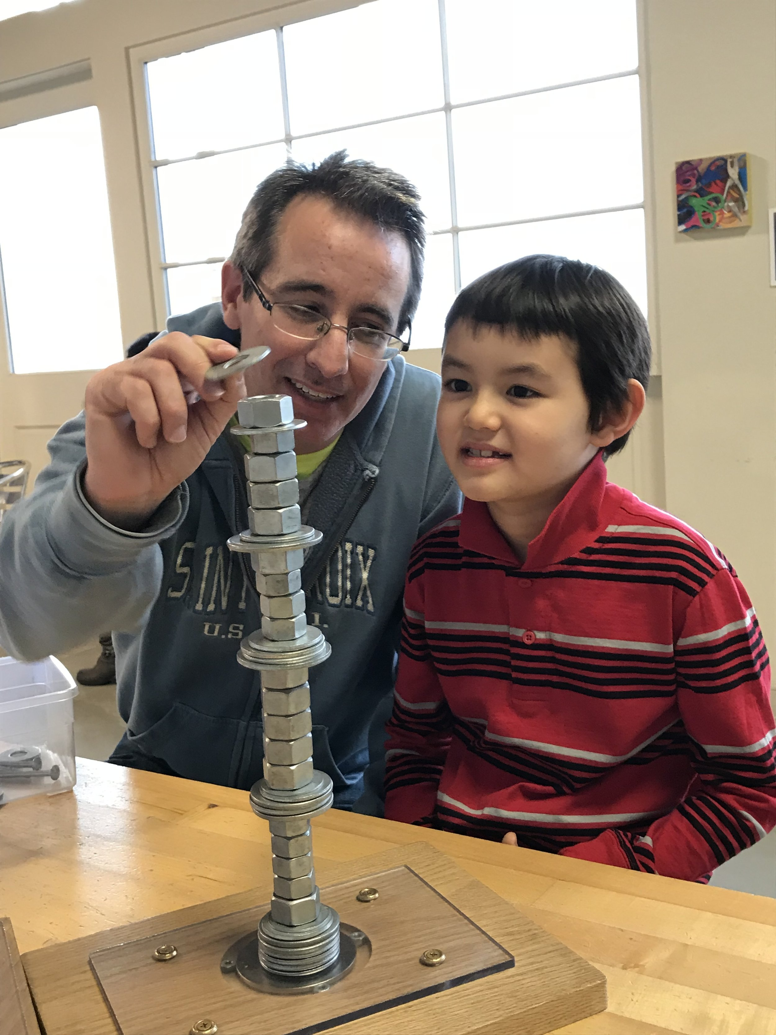 The Westchester Children's Museum is the premiere place for play and enrichment for families in our County. Questions? Inquire  HERE