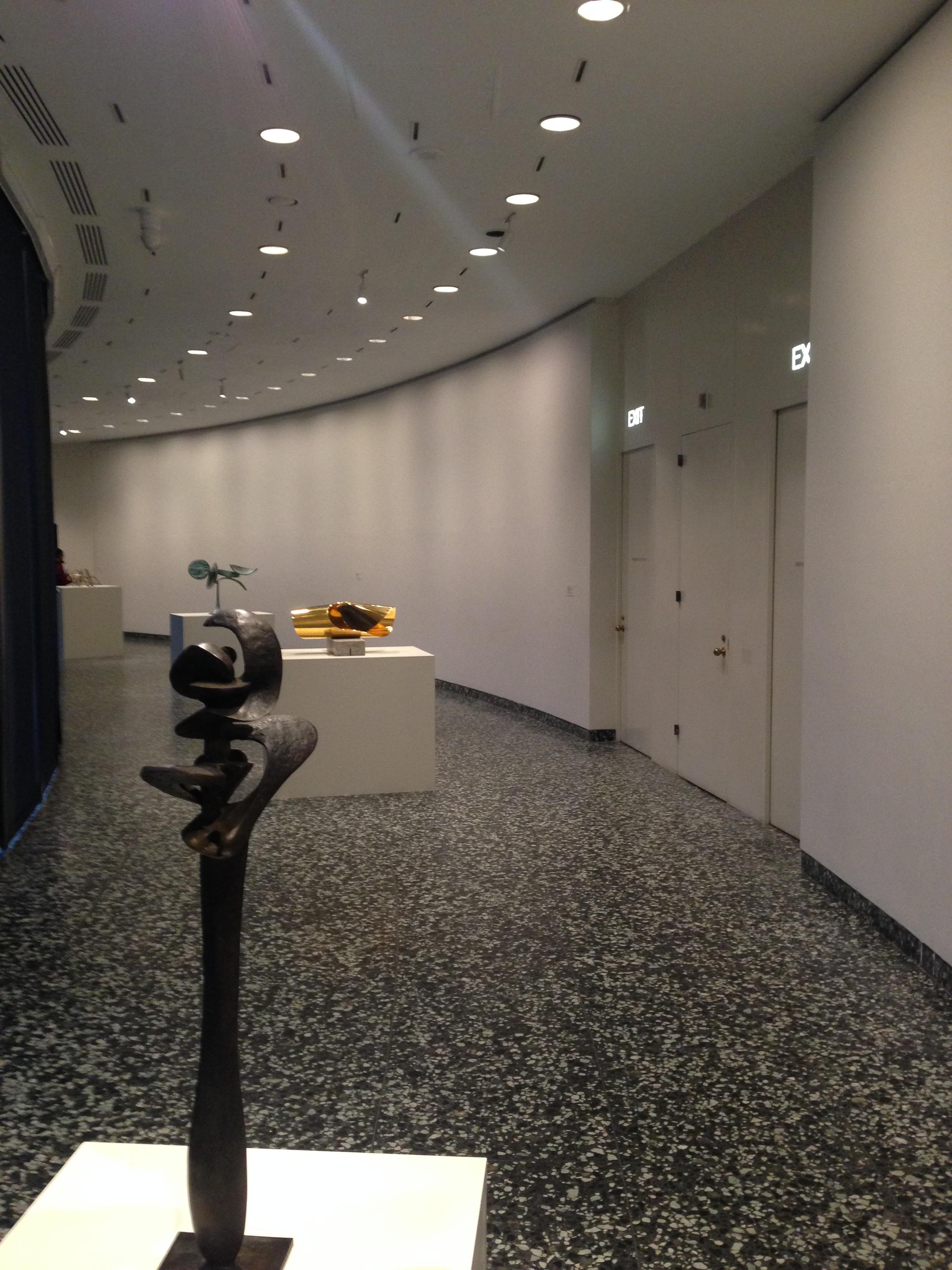 Inner Sculpture Gallery