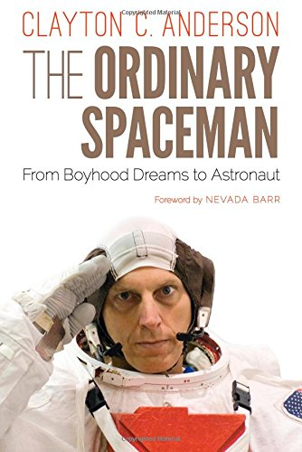 The journey of a small-town boy from Nebraska who spent 167 days living and working on the International Space Station. Find out what it's like to be Superman! -