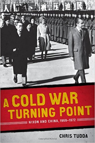 Using declassified sources, Chris Tudda's A Cold War Turning Point reveals new details about the relationship forged between Nixon and China that dramatically altered the trajectory of the Cold War. -