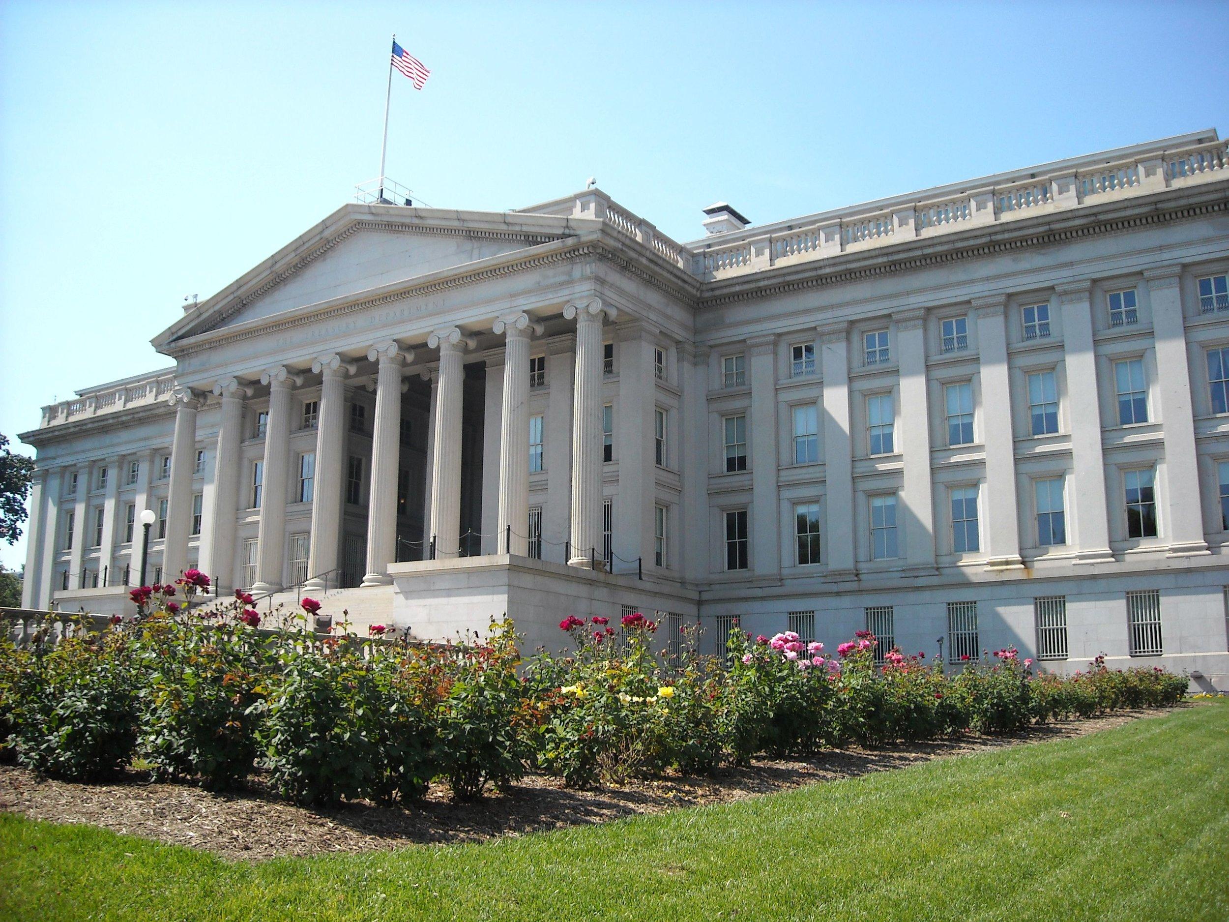 Treasury Department.JPG