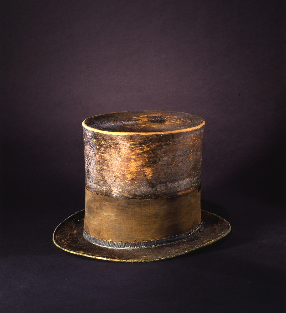 Lincoln's Hat.jpg