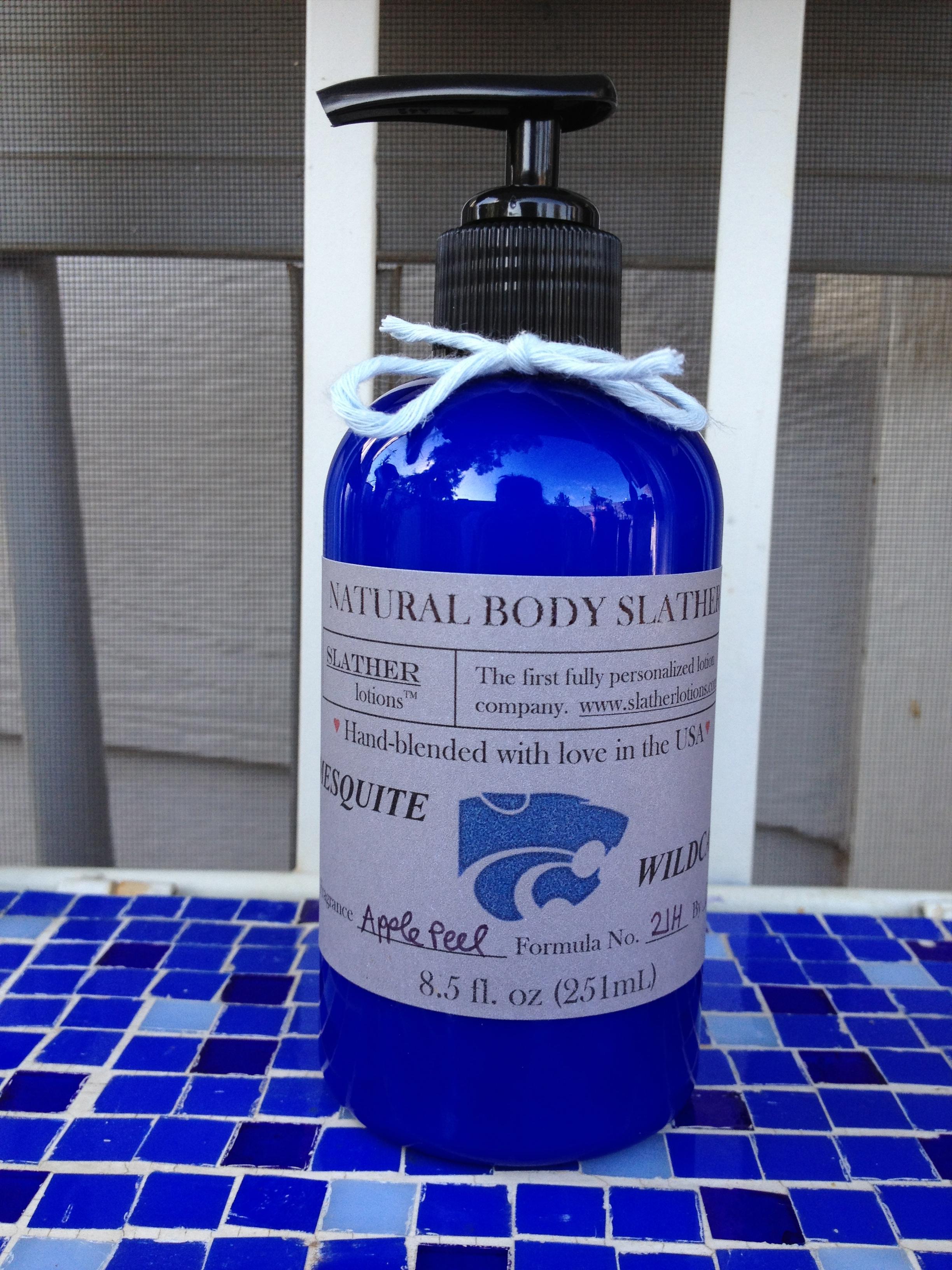 slather custom natural body lotion high school raffle.jpg