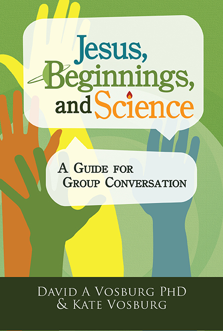 More Reviews for Jesus, Beginnings, and Science — Pier Press