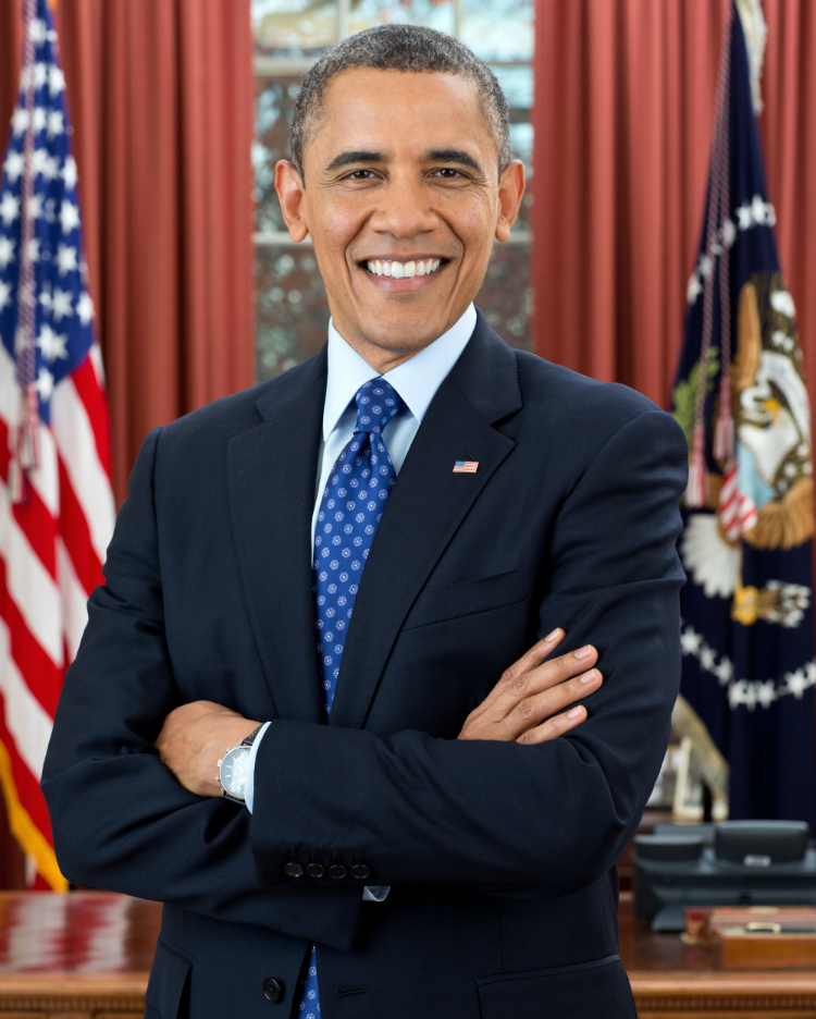 President Barack Obama - Immigration Reform