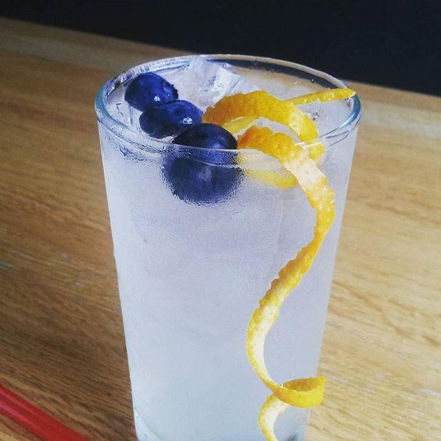 Lemongrass Cooler is today's cocktail!  #cocktails #peekskilldrinks #craftcocktails #bestofthebest #summer #gleasonspeekskill