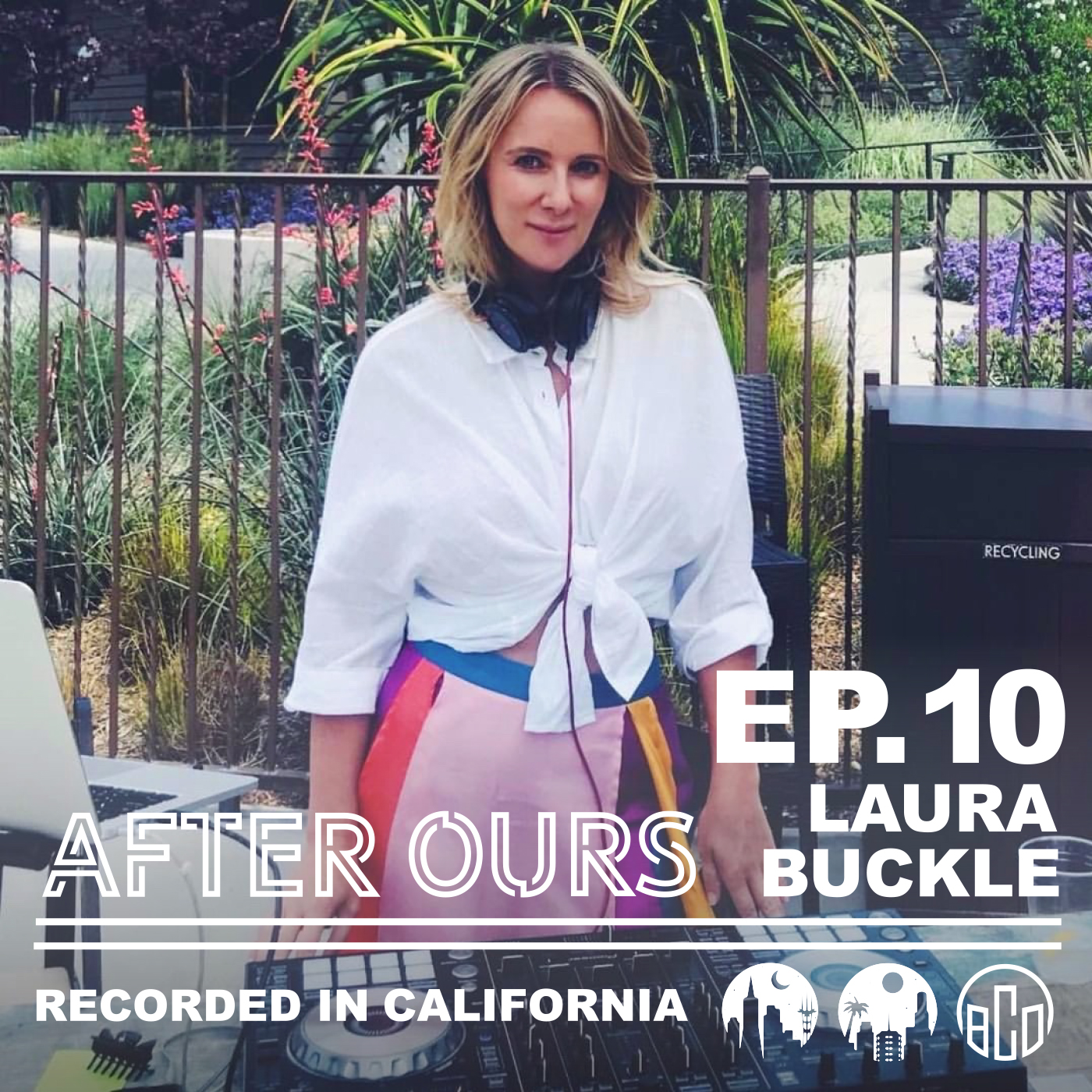 Episode 10: Getting Smashed - Laura Buckle — BIG CITY DREAMS ENT