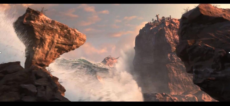 WOW Cinematic Art — David Lesperance