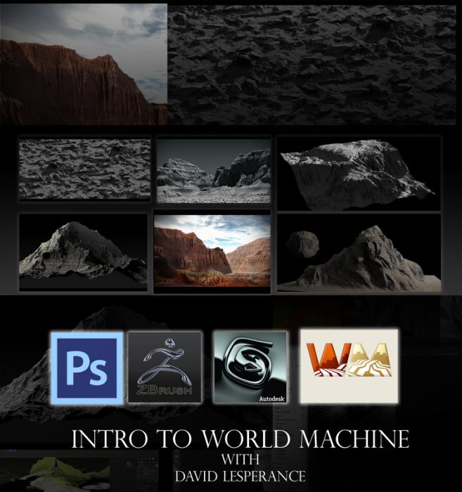Intro to World Machine
