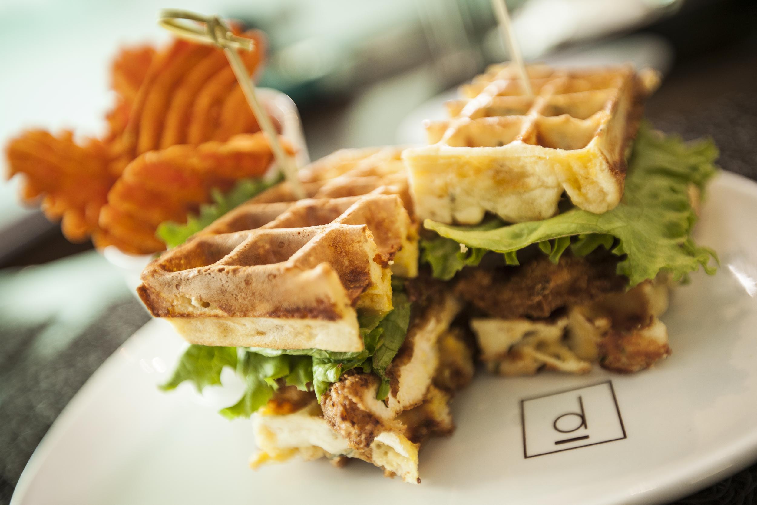 D Bar / Food Network