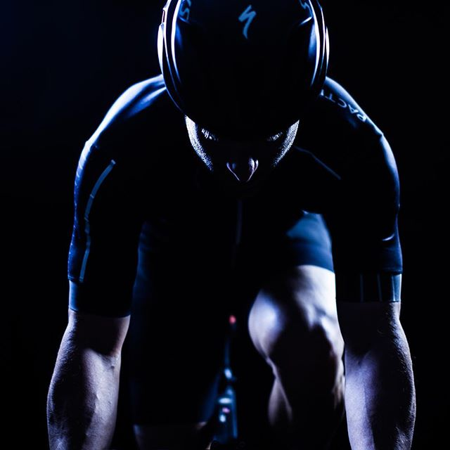 From a shoot over the weekend. #trackbike #cycling #ad