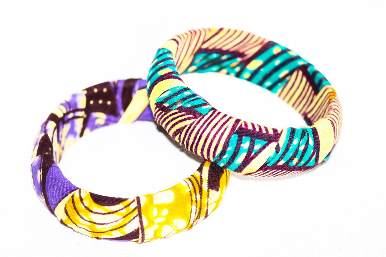 Kitenge Bracelet