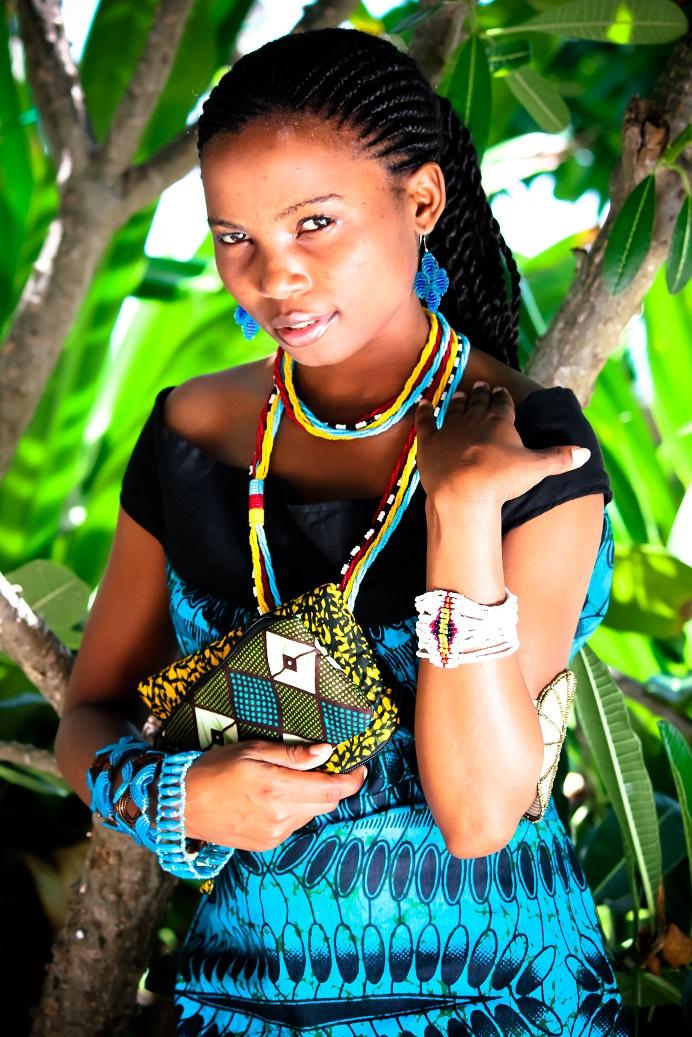 Bracelet made by Tanzania Maasai Women Art.jpg